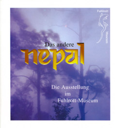 Das andere Nepal - Cover