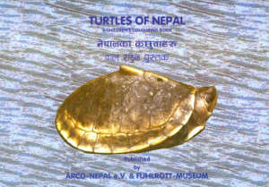 Turtles of Nepal